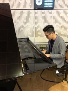 BBC radio 4 loose ends 3